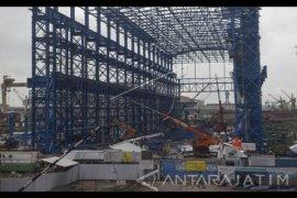 Infrastruktur Kapal Selam PAL Rampung Akhir Februari 2017 (Video)