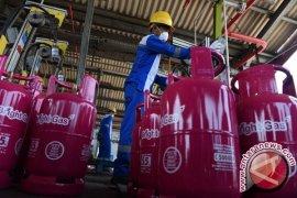 Pertamina tambah pasokan LPG di Aceh