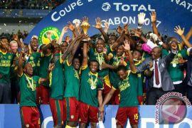 Seedorf Pelatih Timnas Kamerun