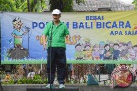 Wagub Bali Buka Pelayanan Gratis Oleh PBMB