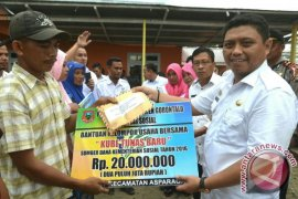 Dana KUBE Gorontalo untuk perdesaan-pesisir bertambah Rp3,2 miliar