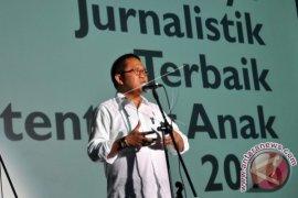 Menkominfo Promosikan Peringatan Hari Kebebasan Pers Dunia