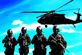 Anggota TNI Hilang, Ditemukan Meninggal