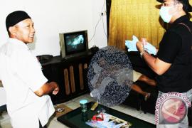 Polisi Selidiki Penyebab Penjaga Malam PT Inhutani Meninggal