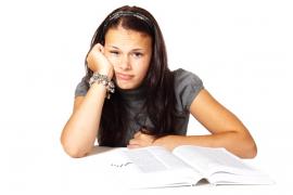 270 Siswa Norwegia Putus Sekolah Akibat Sindrom Kelelahan Kronis
