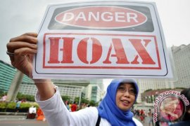MUI: Sebarkan fitnah di medsos hukumnya haram