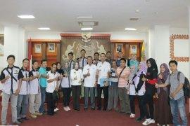 Lagi, Batu Menyan Tujuan Wisata Unggulan Lampung