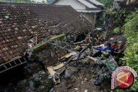 12 tewas tertimbun longsor di Bali