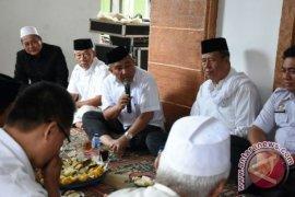 Wali Kota Depok Serap Aspirasi Dengan `Tea Time`