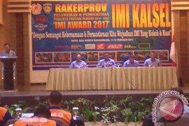 IMI Kalsel gelar trail adventure di Tabalong