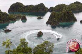 Raja Ampat Papua Barat tingkatkan kemampuan sedot wisatawan