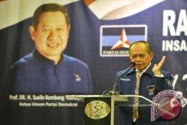 Waketum: Sampai hasil putusan MK Demokrat masih koalisi Prabowo