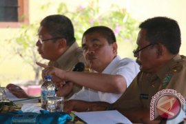 Bupati Asahan Hadiri Musrenbang Kecamatan