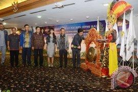 Pemprov Bali Ajak Hipmi Turunkan Kemiskinan