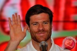 Xabi Alonso dilaporkan sepakat latih Gladbach musim depan