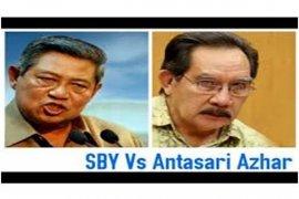 Questioning SBY-Antarasi Azhar Dispute