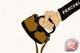 Hebat, Polda Banten tangkap pencuri emas di Malaysia