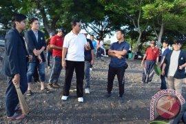 Dua Kota di Bali Alami Deflasi