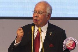 Perdana Menteri Malaysia resmikan siaran TV digital