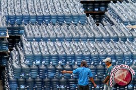 PDAM Tabalong Targetkan Produksi Air Kemasan