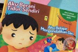 Puan Minta Kemdikbud Investigasi Buku Anak Bermuatan Pornografi