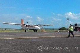Kemenhub Programkan Penerbangan Perintis Sumenep-Pulau Pagerungan