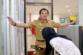 Bandara Radin Inten II Lampung Siapkan 12 Penerbangan Tambahan