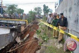 Kota Bogor Dilanda 13 Kejadian Bencana