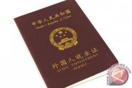 Taiwan desain ulang paspor agar tidak mirip China