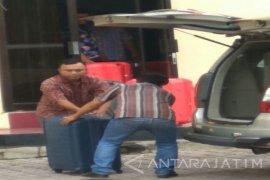 KPK Periksa Anak Wali Kota Madiun Nonaktif