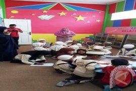 DKP Paser Siapkan Pemandu Cerita Anak