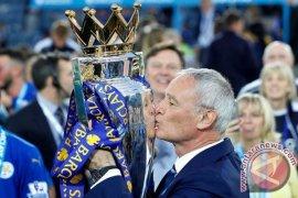 Catatan Karir Claudio Ranieri