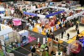 Promosi pariwisata Indonesia di Toulouse, Prancis