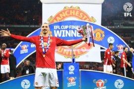 Manchester United Juarai Piala Liga Inggris