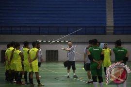 Seleksi Timnas Futsal Indonesia