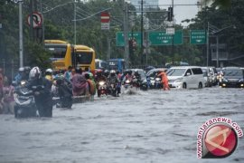 Jakarta Remains Flood Alert Until March