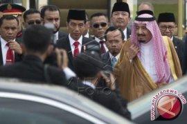 Gubernur Bali: Berikan Kenyamanan Untuk Raja Salman