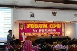 Pra-Musrenbang Renja OPD 2018 Pemkot Madiun Prioritas Enam Bidang