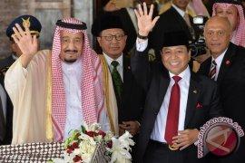 Raja Salman Bangun Babak Baru Hubungan Indonesia-Arab Saudi