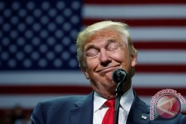 Facebook dan Twitter tarik unggahan Presiden Trump