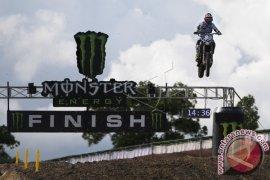 Crosser Asal Belanda Juarai MXW Race 1