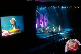 Sergio Mendes Penampil Paling Dicari pada Hari Kedua Java Jazz