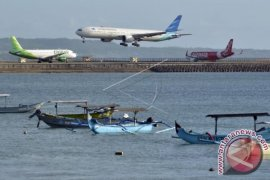 Garuda akan terbangi Bali-Mumbai
