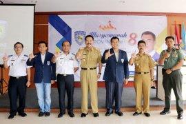Sinergi Pemprov-IMI Lampung Untuk Atlet Olahraga Otomotif