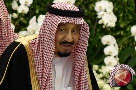 Raja Salman membuat Wonderful Indonesia mendunia