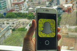 Snapchat Lampaui 500 Juta Unduhan di Android
