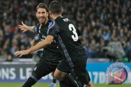 Ramos tatap rekor perkuat Timnas Spanyol