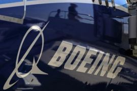 Boeing pangkas produksi bulanan Jet 737 pasca kecelakaan mematikan