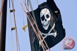 Kapal berbendera Italia diserang perompak di Teluk Meksiko