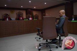 Putu Sudiartana Divonis Enam Tahun Penjara